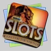 WMS Slots: Quest for the Fountain игра