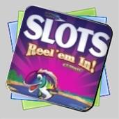 WMS Slots - Reel Em In игра