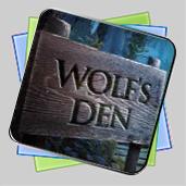 The Wolf's Den игра