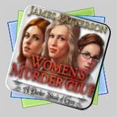 James Patterson Women's Murder Club: A Darker Shade of Grey игра