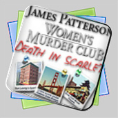 James Patterson Women's Murder Club: Death in Scarlet игра