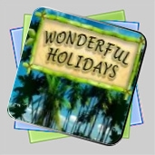 Wonderful Holidays игра
