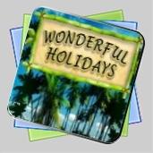 Wonderful Holidays игра