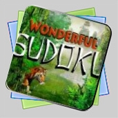 Wonderful Sudoku игра