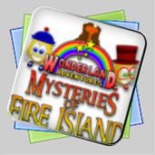 Wonderland Adventures: Mysteries of Fire Island игра