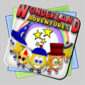 Wonderland Adventures игра