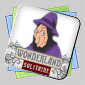 Wonderland Solitaire игра