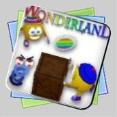 Wonderland игра