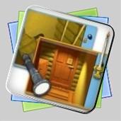 Wooden House Escape игра