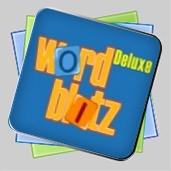 Word Blitz Deluxe игра