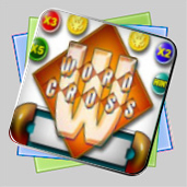 Word Cross игра
