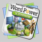 Word Power: The Green Revolution игра