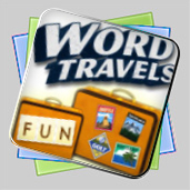 Word Travels игра