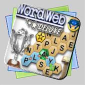 Word Web Deluxe игра