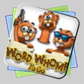 Word Whomp To Go игра