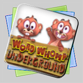 Word Whomp Underground игра