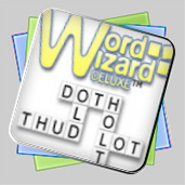 Word Wizard Deluxe игра