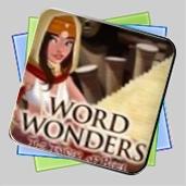 Word Wonders игра