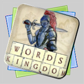 Words Kingdom игра