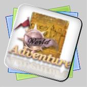 World Adventure игра