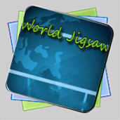 World Jigsaw игра