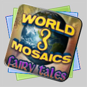World Mosaics 3 - Fairy Tales игра