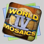 World Mosaics 4 игра
