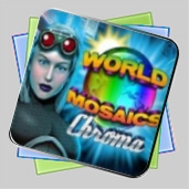 World Mosaics Chroma игра