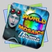 World Mosaics Chroma игра