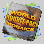 World Mosaics Double Pack игра