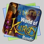 World of Kuros Bundle игра
