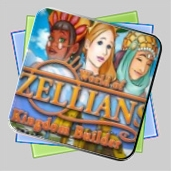 World of Zellians: Kingdom Builder игра
