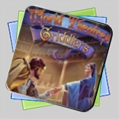 World Theatres Griddlers игра