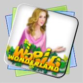 World Wonderland игра