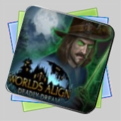 Worlds Align: Deadly Dream игра