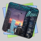 World's Greatest Cities Mosaics 2 игра