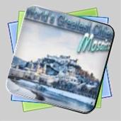 World's Greatest Cities Mosaics 3 игра