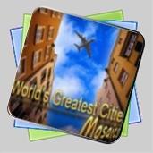 World's Greatest Cities Mosaics 4 игра