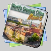 World's Greatest Cities Mosaics 5 игра