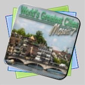 World's Greatest Cities Mosaics 7 игра