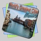 World's Greatest Cities Mosaics 9 игра