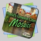 World's Greatest Cities Mosaics игра