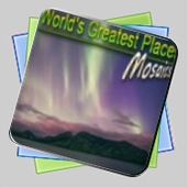 World's Greatest Places Mosaics 2 игра
