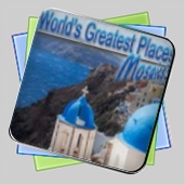 World's Greatest Places Mosaics 3 игра