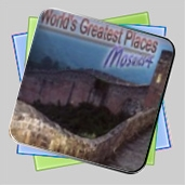 World's Greatest Places Mosaics 4 игра