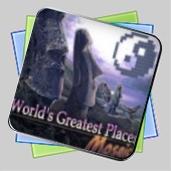 World's Greatest Places Mosaics игра