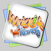 Wriggle Words игра