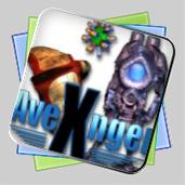 X Avenger игра