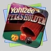 Yahtzee Texas Hold 'Em игра