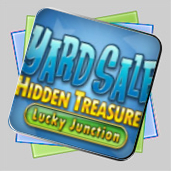 Yard Sale Hidden Treasures: Lucky Junction игра